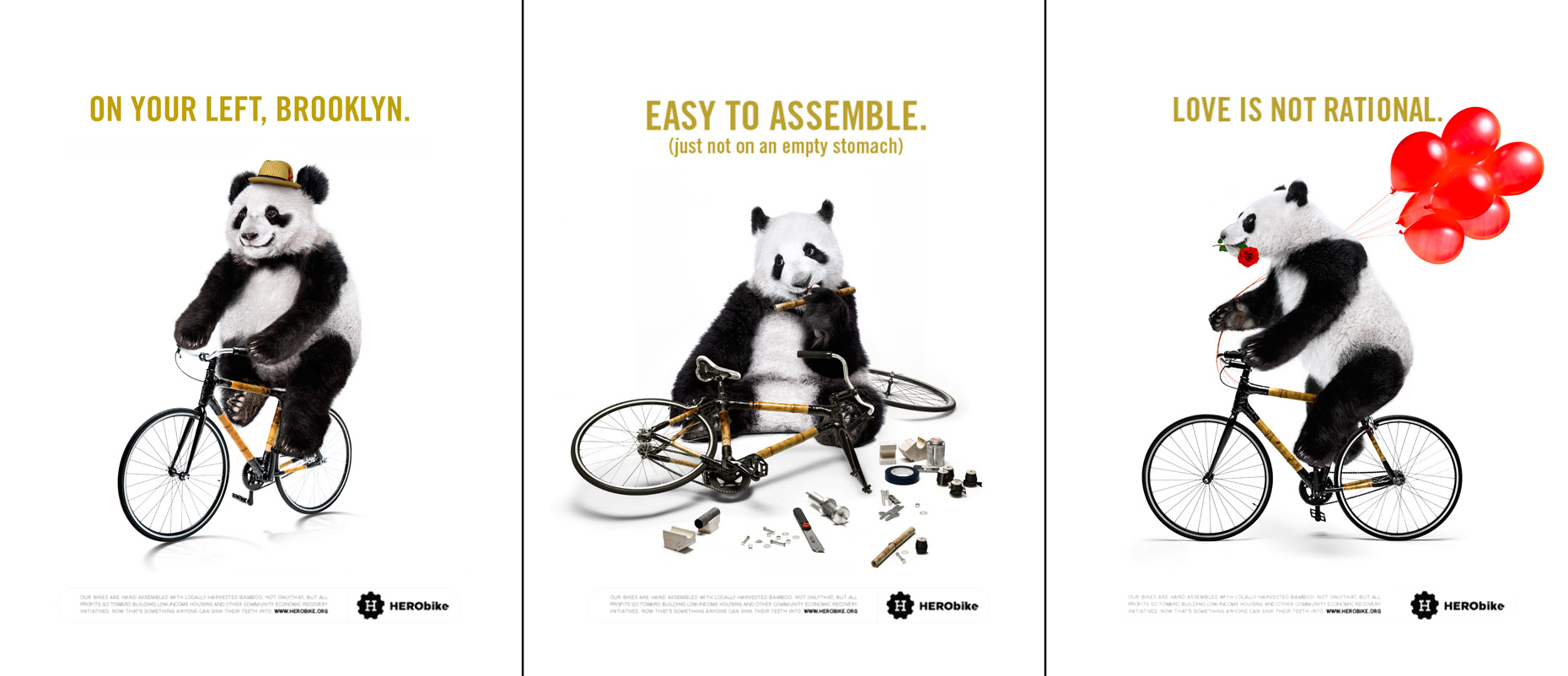 HERObike-Promotional-Campaign