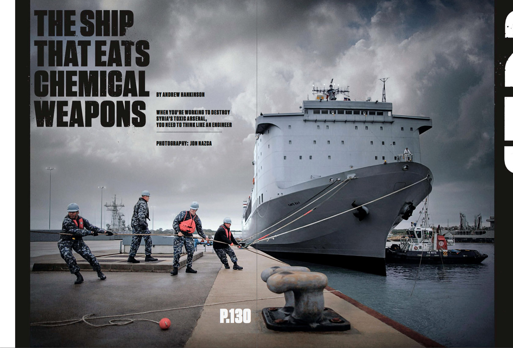 WIRED_UK_July2014_The_Ship_That_Eats_Chemical_Weapons_Feature_SPREAD1