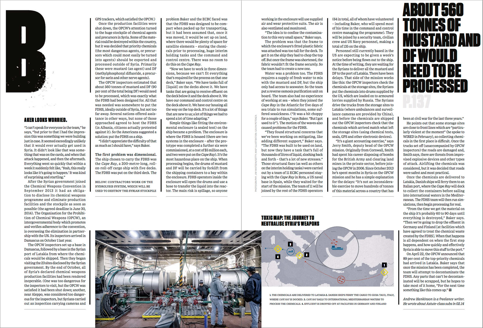 WIRED_UK_July2014_The_Ship_That_Eats_Chemical_Weapons_Feature_SPREAD3