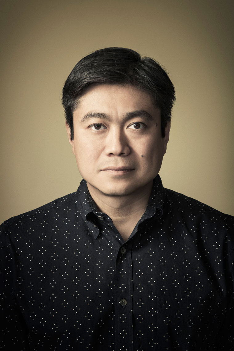 WIRED UK: The MIT MEDIA LAB: JOI ITO. November 2012 issue