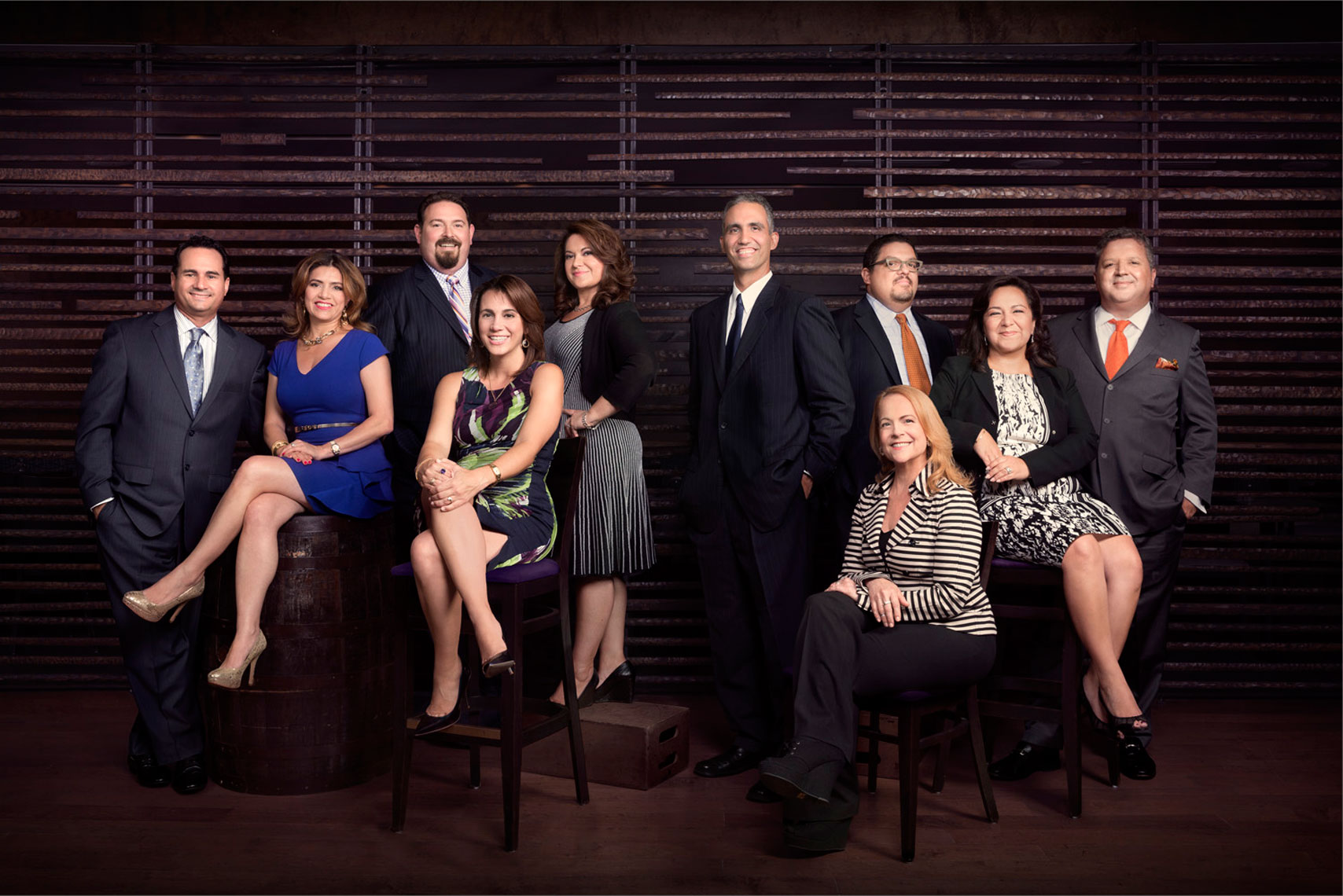 Washingtonian Magazine Feature: New Hispanic Wave: Bert Gomez,  Susan Isabel Santana, Luis CdeBaca, Cristina Antelo, Lorena Chambers,  Andrés W. López, Mark Hugo Lopez, Giovanna Huyke, Karla Iguina, Manuel Iguina